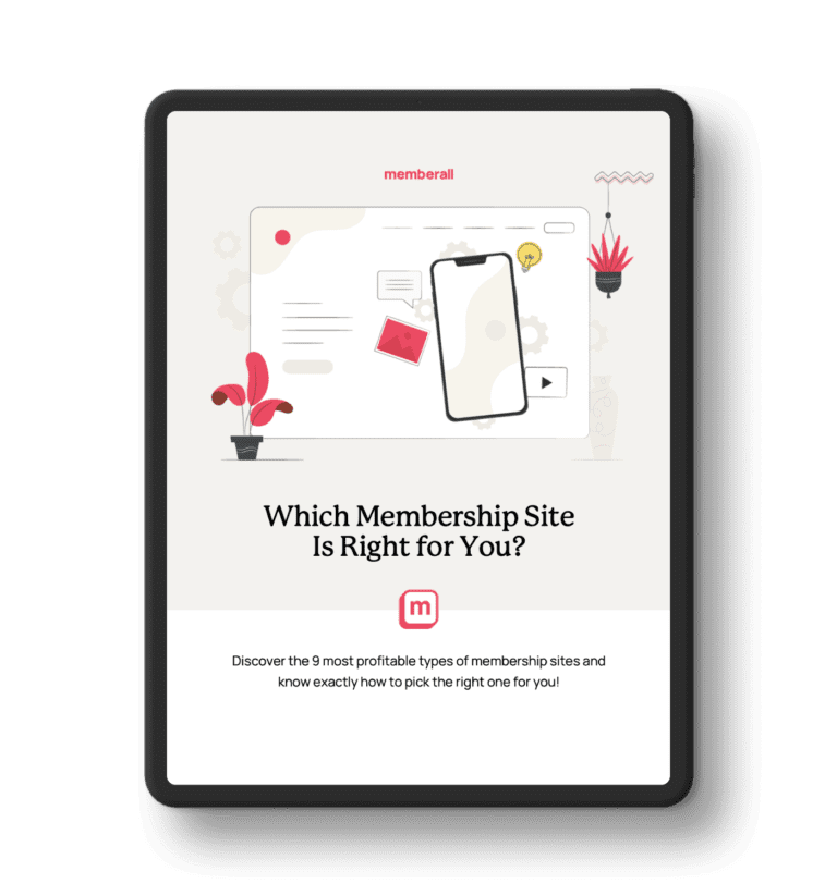 Which Membership Site is Right for You?